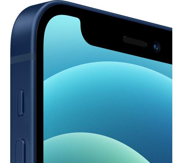 Apple iPhone 12 Mini - 128 GB, Blue 2