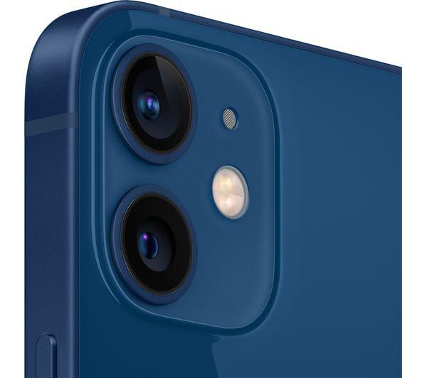 Apple iPhone 12 Mini - 128 GB, Blue 3