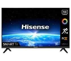 "40A4GTUK 40"" Smart Full HD LED TV with Amazon Alexa"