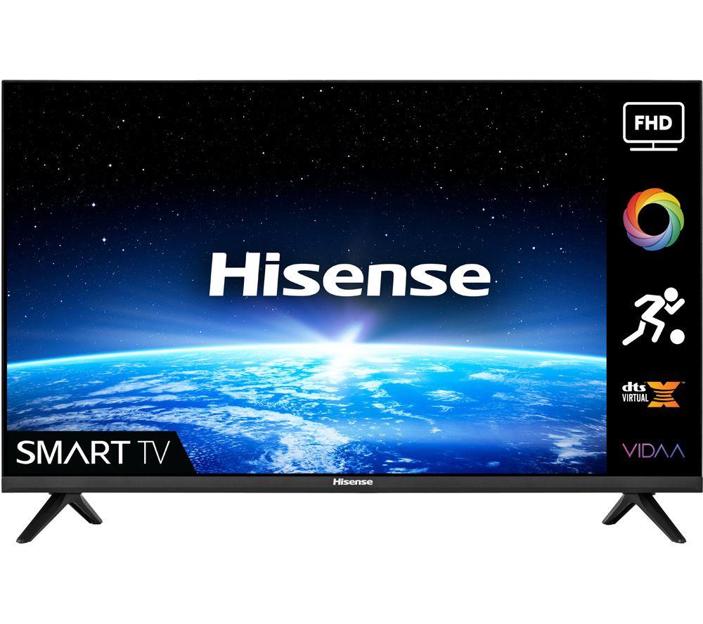 40 HISENSE 40A4GTUK  Smart Full HD LED TV with Amazon Alexa