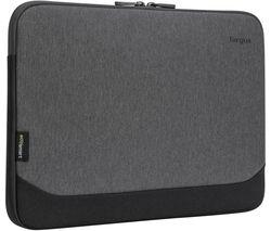 """EcoSmart Cypress TBS64702GL 15.6"""" Laptop & MacBook Sleeve - Grey"""