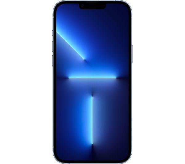 Apple iPhone 13 Pro Max - 1 TB, Sierra Blue 6