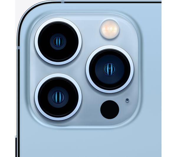 Apple iPhone 13 Pro Max - 1 TB, Sierra Blue 8