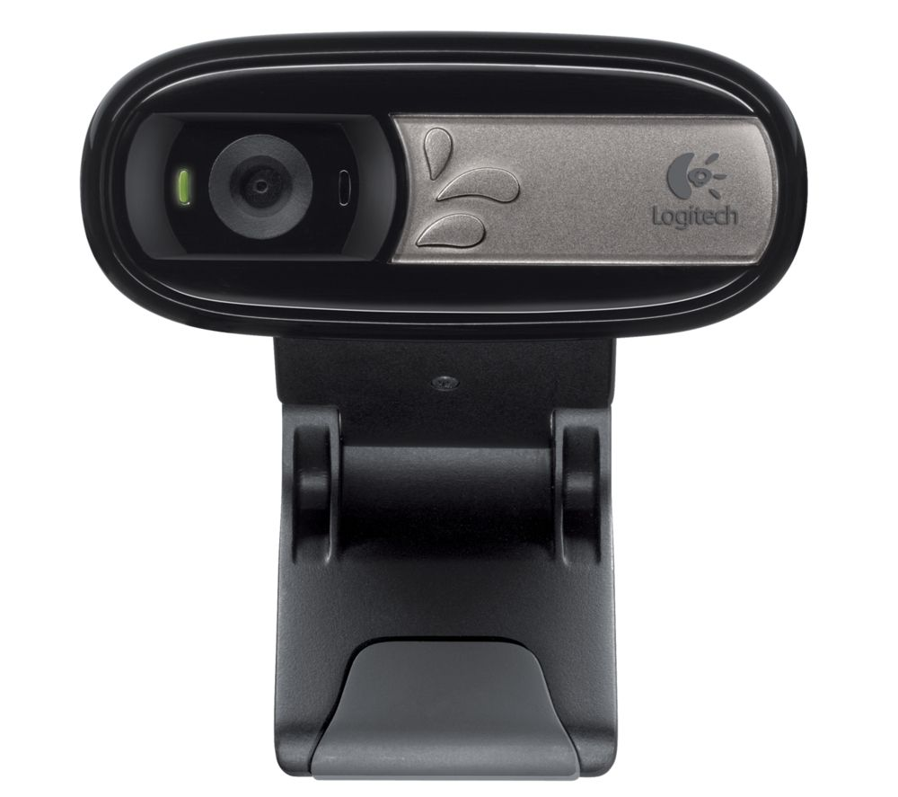 Compare prices for Logitech C170 HD Webcam