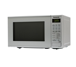 PANASONIC NN-K181MMBPQ Microwave with Grill - Silver