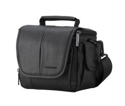 SANDSTROM SWCSC13 Compact System Camera Case - Black