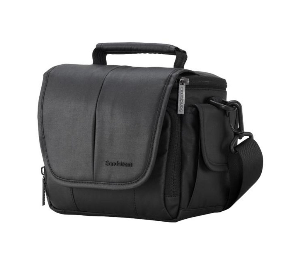 Compare prices for Sandstrom Compact System Camera Case
