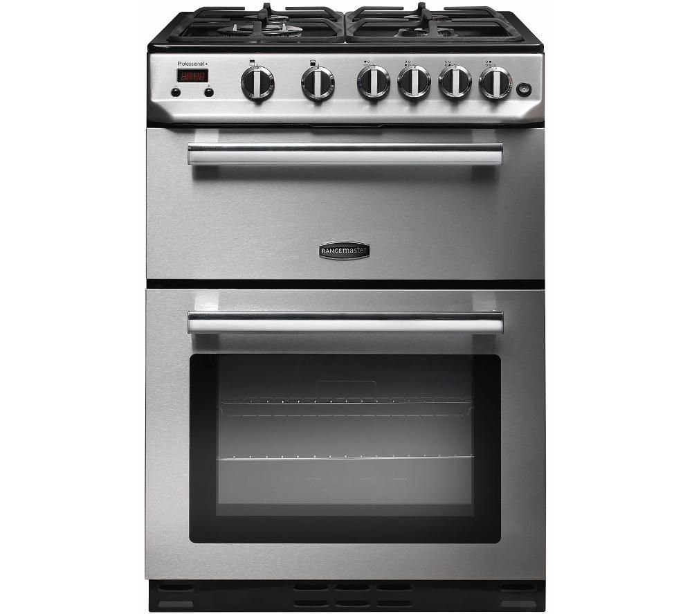 Buy RANGEMASTER Professional 60 Gas Cooker