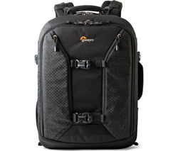LOWEPRO Pro Runner BP 450 AW ll DSLR Camera Backpack - Black