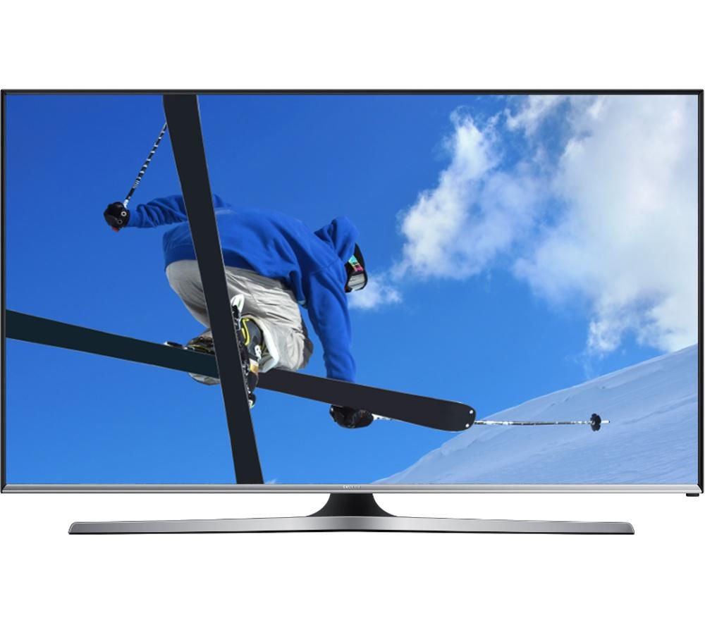 "SAMSUNG T32E390SX Smart 32"" LED TV + LFMSKS16 Full Motion TV Bracket Starter Kit"