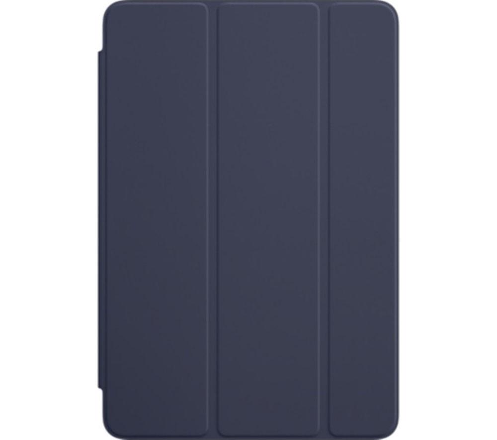 APPLE Smart iPad Mini 4 Cover - Midnight Blue