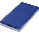 GOJI G25PBBL16 Portable Power Bank - Blue