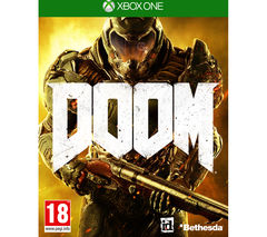 MICROSOFT Xbox One Doom