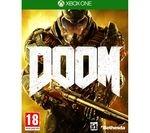 MICROSOFT Xbox One Doom