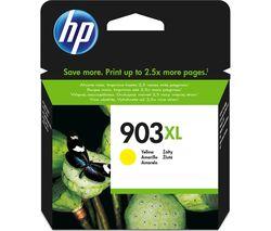 HP 903XL Yellow Ink Cartridge