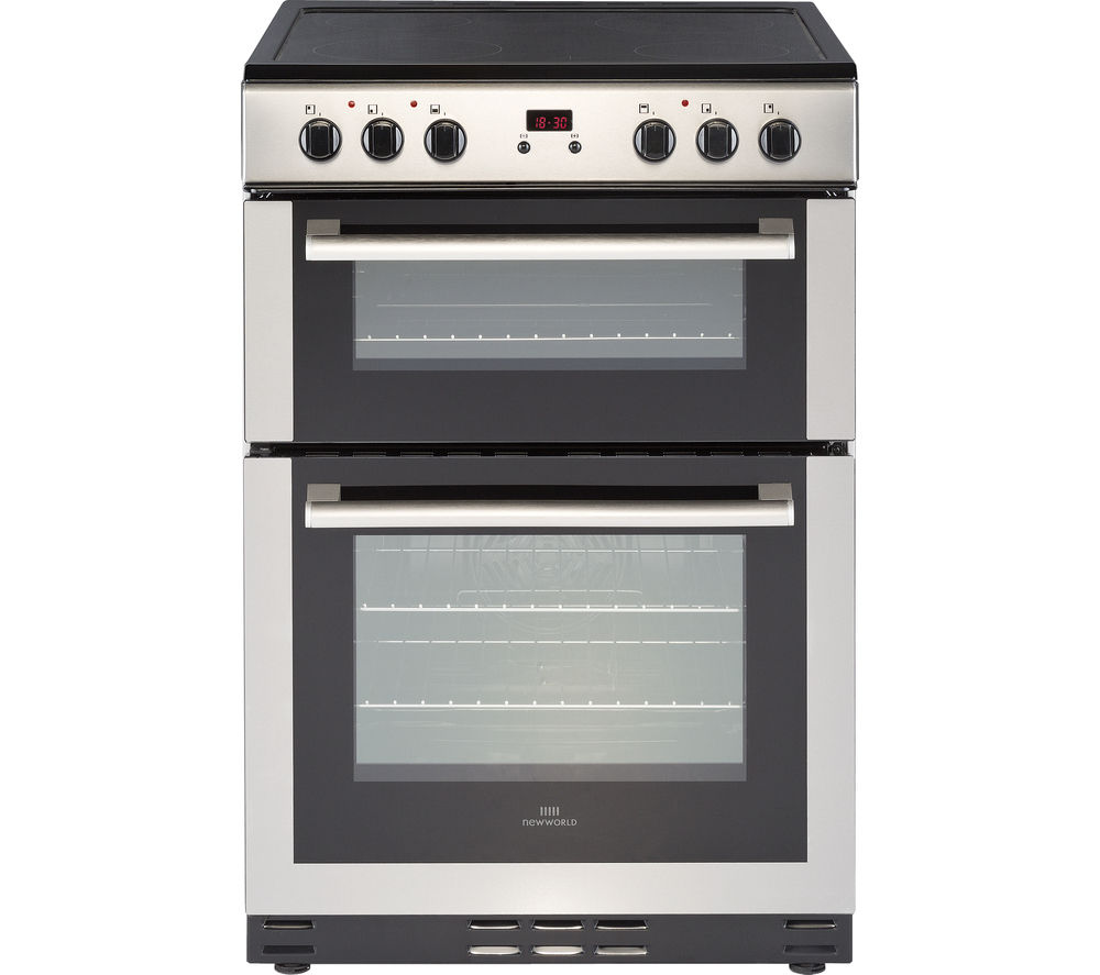 Compare prices for New World NW 60EDOMC STA 60cm Electric Ceramic Cooker