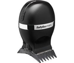 BABYLISS for Men 7575U Smooth Glide Hair Clipper - Black