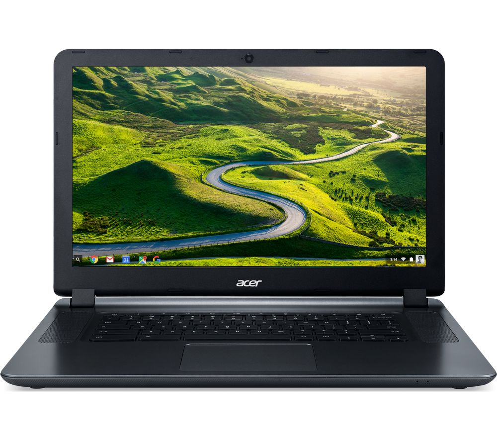 ACER 15 CB3-532 Full HD Chromebook - Iron