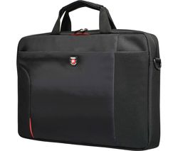 "PORT DESIGNS Houston 15.6"" Laptop Case - Black"
