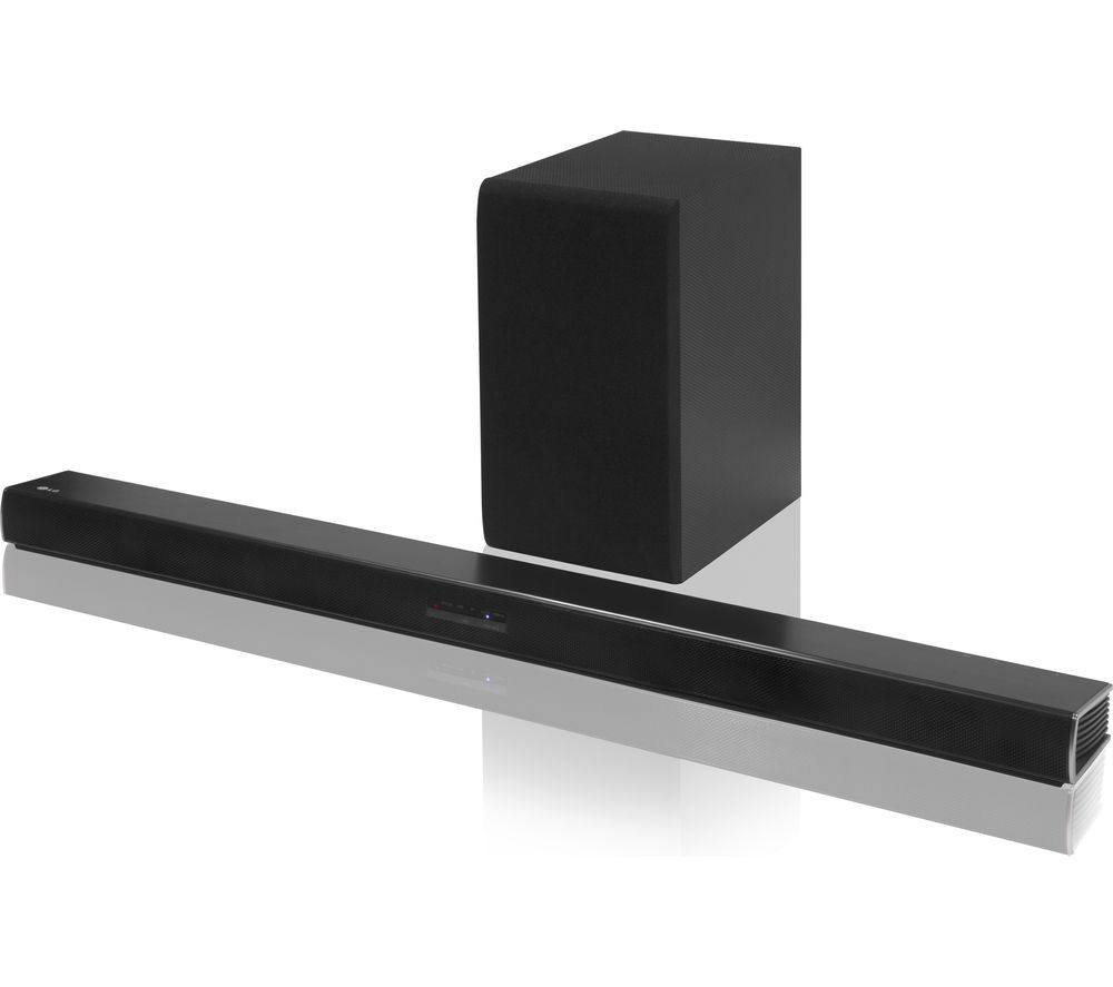 LG SJ4 2.1 Wireless Sound Bar