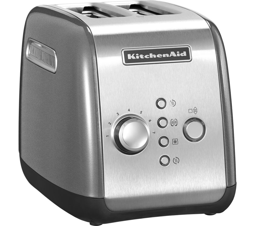 Compare retail prices of Kitchenaid 5KMT221BCU 2-Slice Toaster to get the best deal online