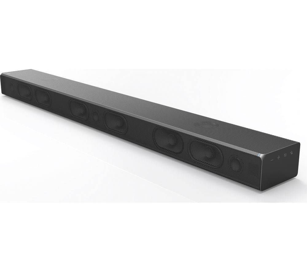 SAMSUNG HW-MS750 5.1 All-in-One Sound Bar