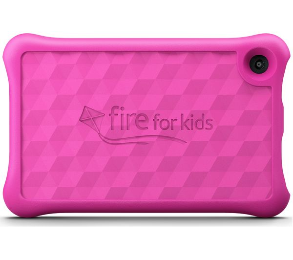 Buy Amazon Fire 7 Kids Edition Tablet 2017 16 Gb Pink