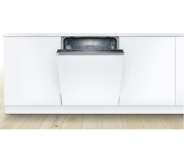 bosch serie 2 smv24ax01g full size integrated dishwasher. Black Bedroom Furniture Sets. Home Design Ideas