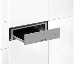 CPWD 140/2X Warming Drawer - Stainless Steel