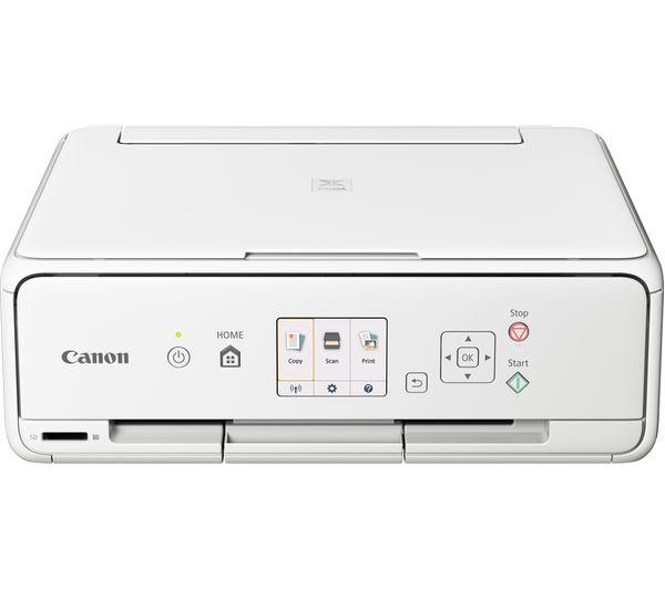 Buy CANON PIXMA TS5051 All-in-One Wireless Inkjet Printer ...