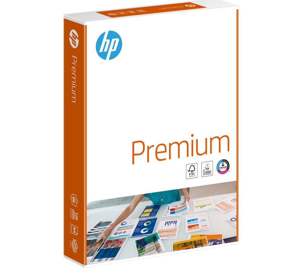 HP Premium A4 Matte Paper - 500 Sheets