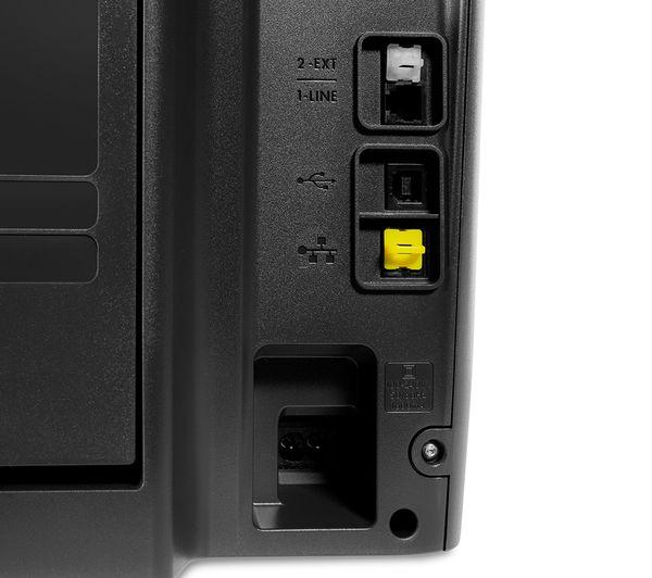 Hp Officejet Pro 8718 Wireless Inkjet Printer With Fax