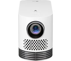 LG ProBeam HF80JG Smart Full HD Home Cinema Projector
