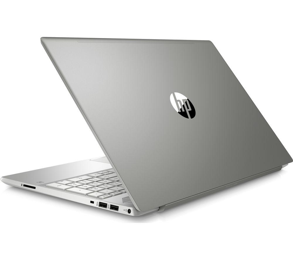 """HP Pavilion 15-cw0509sa 15.6"""" AMD Ryzen 5 Laptop - 256 GB SSD, Silver"""