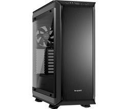 BE QUIET Dark Base Pro 900 Rev. 2 BGW15 E-ATX Full Tower PC Case - Black