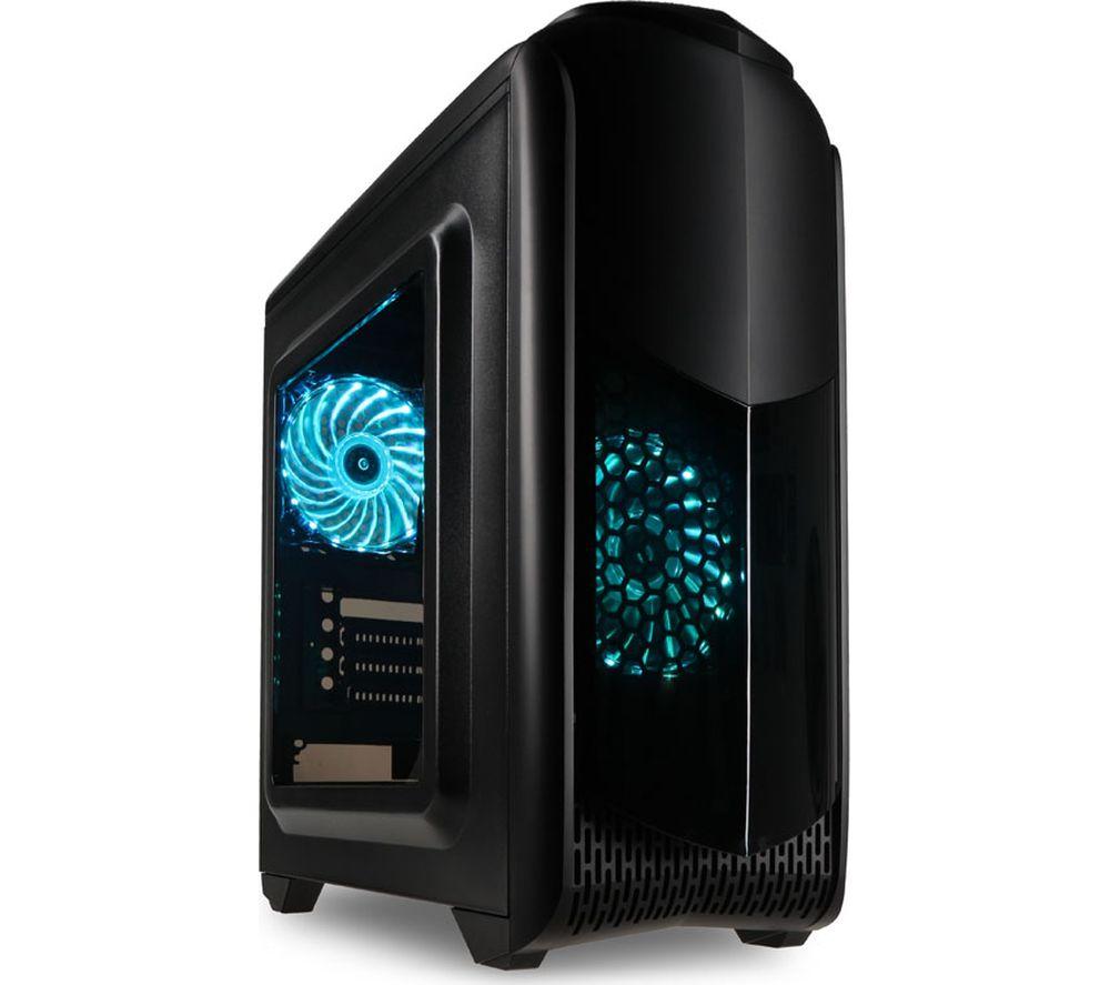KOLINK Aviator M micro-ATX Mid-Tower PC Case