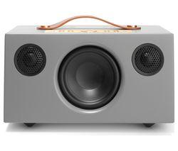 Addon C5-A Wireless Speaker with Amazon Alexa - Grey