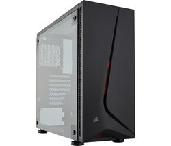 Carbide Series SPEC-05 ATX Mid-Tower PC Case