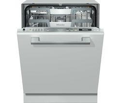 G7152SCVi Full-size Fully Integrated Dishwasher