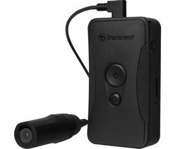 TRANSCEND DrivePro Body 60 Camera