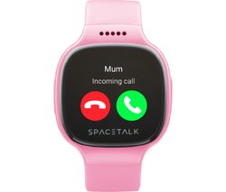 SP-1009P Kid's Smartwatch - Pink