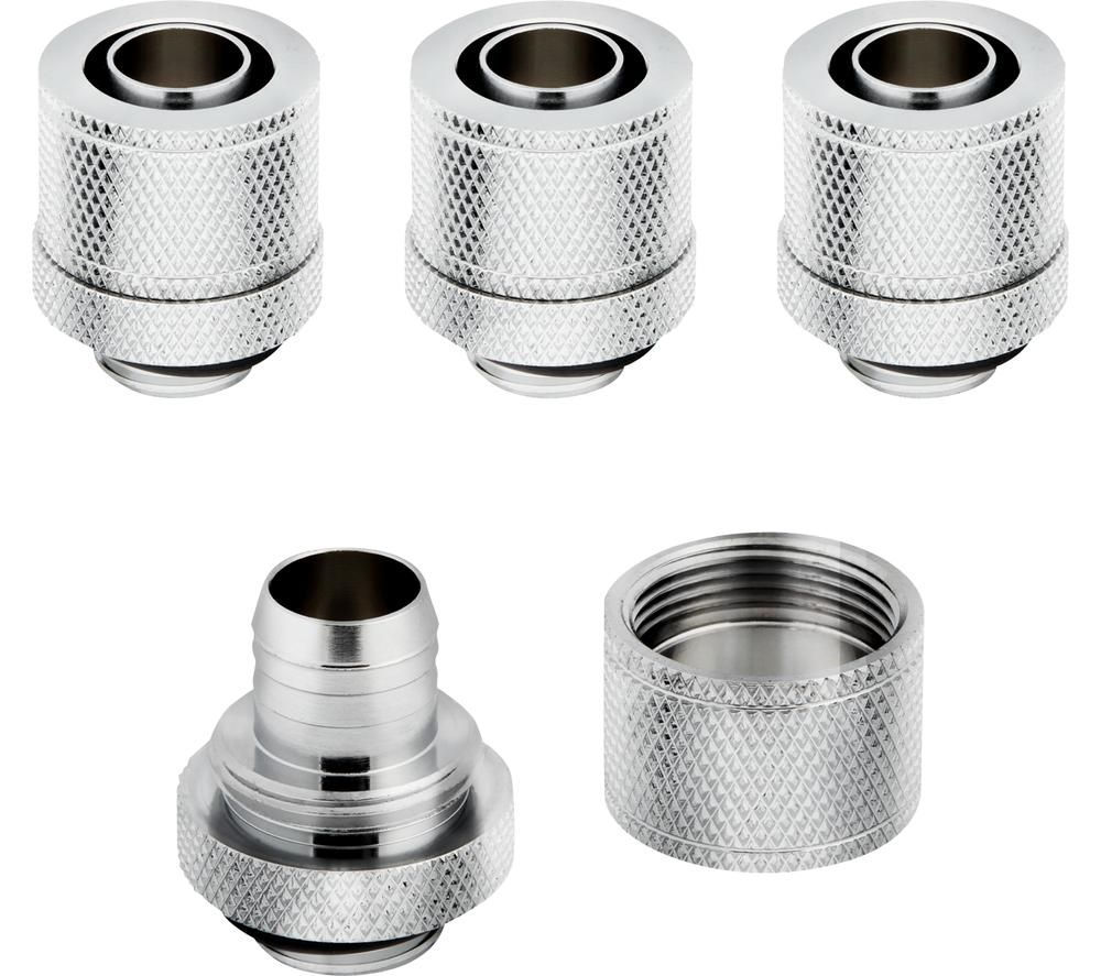 CORSAIR Hydro X Series XF 10/13 mm Compression Fitting - G1/4