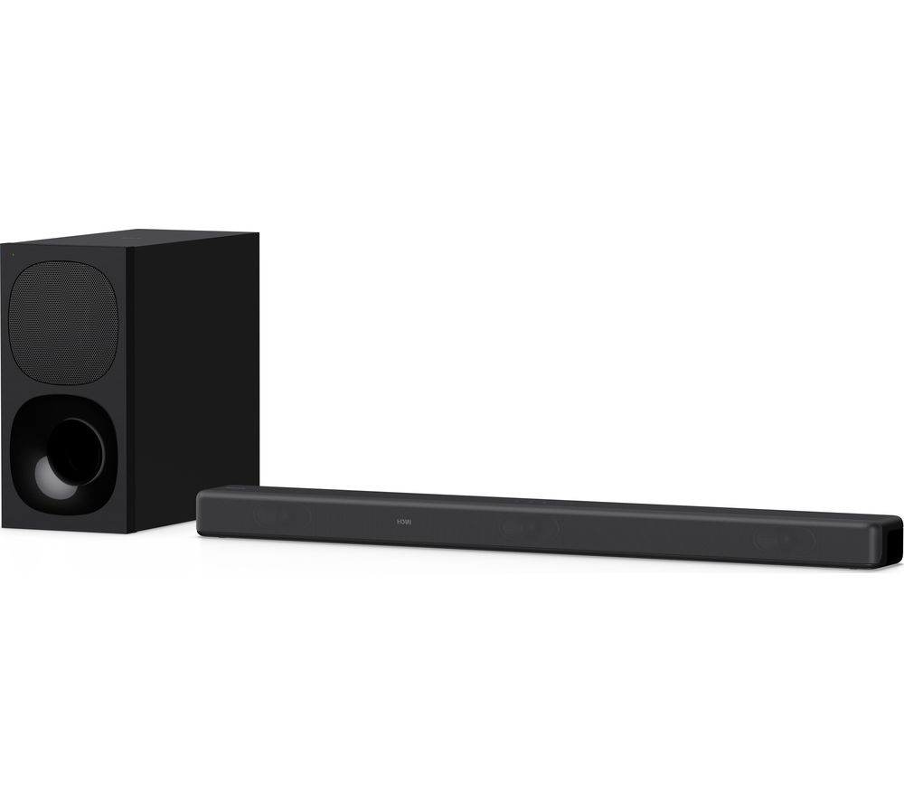 SONY HT-G700 3.1 Wireless Sound Bar with Dolby Atmos