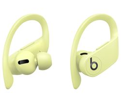 Powerbeats Pro Wireless Bluetooth Sports Earphones - Spring Yellow