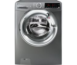 H-Wash 300 H3DS696TAMCGE NFC 9 kg Washer Dryer - Graphite