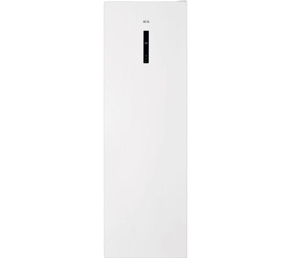 AEG RKB638E2MW Tall Fridge - White