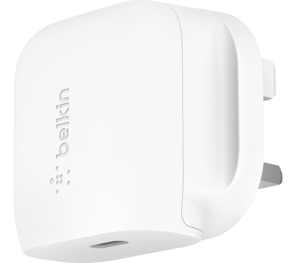 BELKIN 20 W USB Type-C Wall Charger