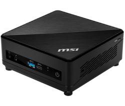 Cubi 5 10M Barebones Mini Desktop PC -  Intel® Core™ i3, Black