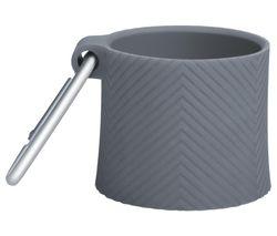LIZ Smart Bottle Carabiner - Grey
