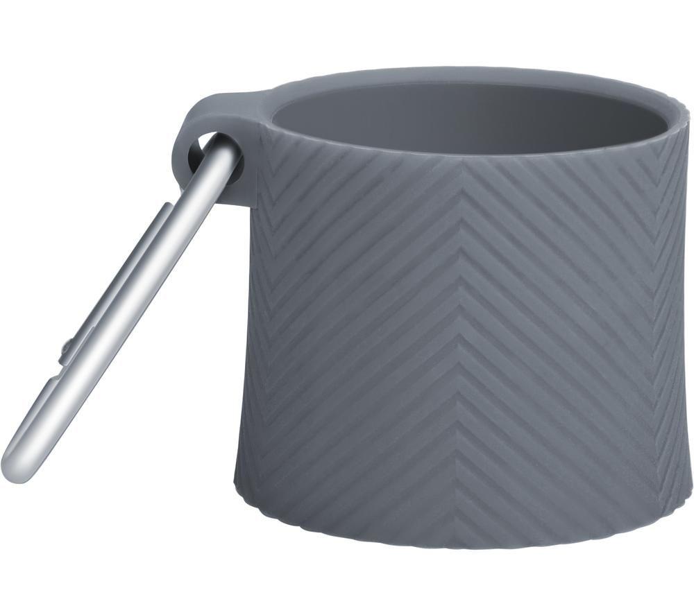 NOERDEN LIZ Smart Bottle Carabiner - Grey